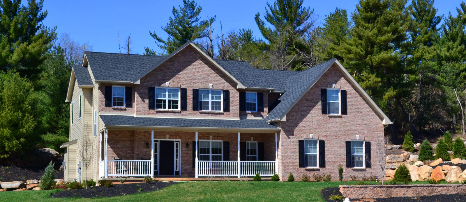 The Joseph Home Model