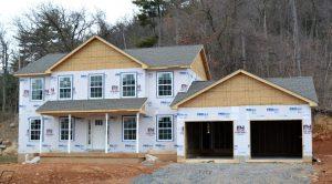 Princeton Pines Development Delivery