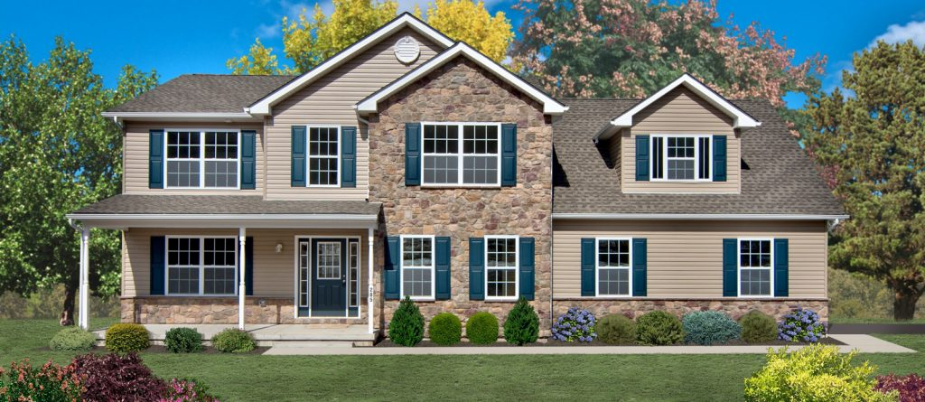 The Daniel Home Model